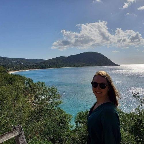 Bianca Haegens - Travel designer Noorwegen en Hurtigruten