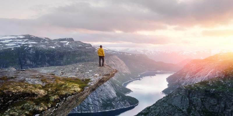 Beleef de Nordic Experience Days