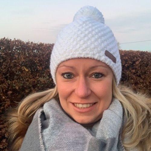 Travel Designer Winters Lapland - Sofie De Ridder