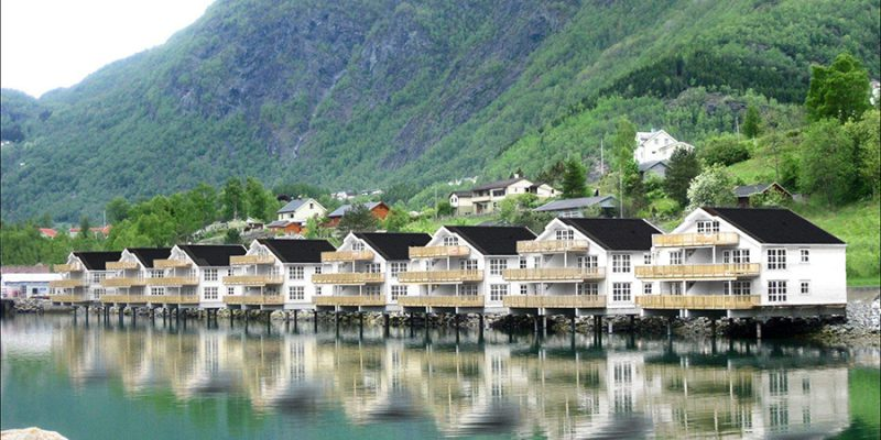 Noorwegen - Sognefjord - PraktischeInfo